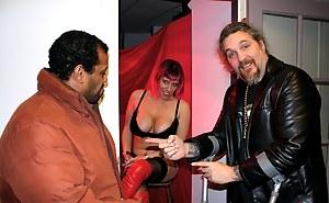 MILF Whore Porn Pictures